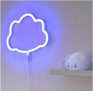WIN: A Little Lovely Company Neon style Light!