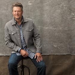 win a Los Angeles flyaway to see Blake Shelton on the Voice!