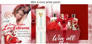 Win a love prize pack!