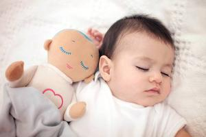 Win a Lulla Doll!