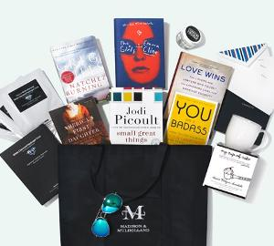 WIN A MADISON & MULHOLLAND GIFT BAG FROM THE CREATIVE COALITION BENEFIT CONCERT FEATURING FERGIE!!!