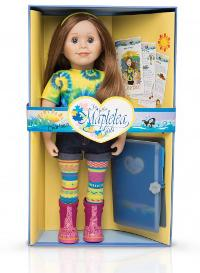 WIN: a Maplelea Doll