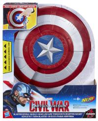 Win a Marvel Captain America: Civil War Blast Reveal Shield