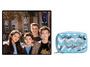 Win a Middle School Movie Cast's Signed Makeup Case!!!
