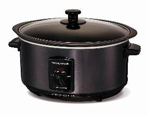 Win a Morphy Richards Slow Cooker