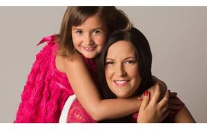 Win a mother and daughter photoshoot
