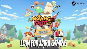 Win a Moving Out (Steam Key)!