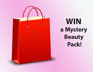 Win a Mystery Beauty Pack (Australia Residents Only)