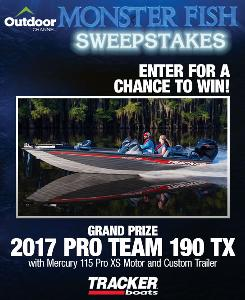 WIN: a New Boat and Custom Trailer
