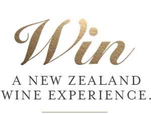 Win a New Zealand Wine Experience""