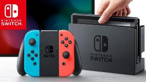 Win a Nintendo Switch ($300 Value)