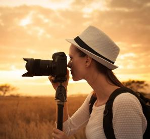 Win a One Day Digital Photography Course