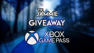 Win a one month XBOX Game Pass!