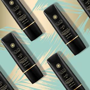 Win a One Year Supply of Extreme UV Mineral Face Sunscreen!!