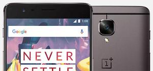 Win a OnePlus 3T