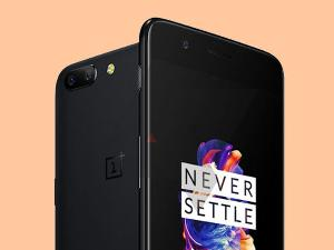 Win a Oneplus 5