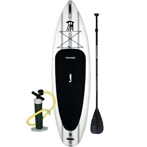 Win a Paddleboard includes paddle and pump ($799)
