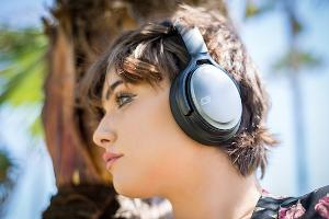 Win a Pair of CB3 Hush Wireless Headphones