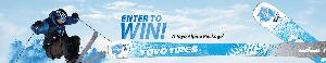 WIN A PAIR OF CUSTOM TOYO TIRES SKIS MADE BY ELAN