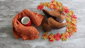 Win a pair of Dream Pairs Fall Booties