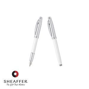 Win a pair of luxury sheaffer 100 pens