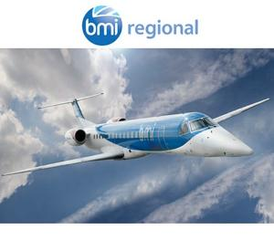 Win a pair of return flights with bmi regional!