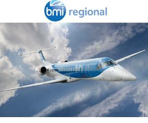 Win a pair of return flights with bmi regional!!
