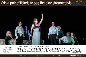 Win a pair of tickets to see The Exterminating Angel