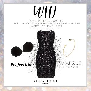 Win a Party Season Outfit