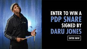 Win a PDP Snare