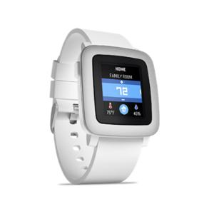 Win a Pebble Time Smartwatch