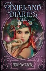 Win a Pixie Forest Journal to celebrate the launch of CALLA (Pixieland #2)!;Fairy Tale Charm Bracelet to celebrate the BANDITS AND BALL GOWNS Cover Reveal; Angel Wing Necklace to celebrate the ARMAGEDDON Blitz;Or a copy of CALLA!!