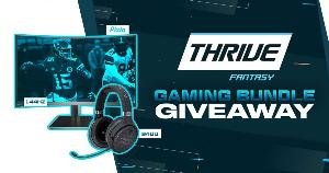 Win a Pixio 144Hz Curved Gaming Monitor & Audeze Mobius Headset!!
