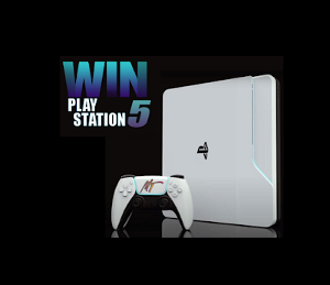 Win a PlayStation 5