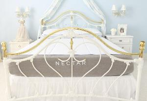 Win A Plush & Breathable NECTAR Mattress