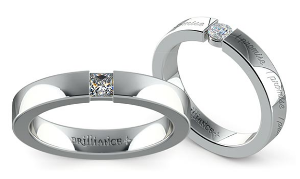 Win a Promise Ring Set up to $1,000 from Brilliance.com