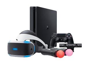 Win a PSVR Bundle
