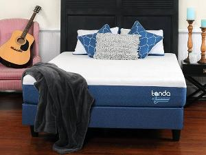 Win a queen-size Tanda Mattress
