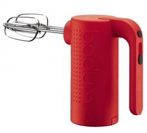 Win a Red Hand Mixer (Australia Residents Only)