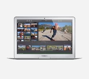 Win a Refurbished 13-inch MacBook Air