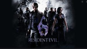 Win a Resident Evil 6 complete pack!