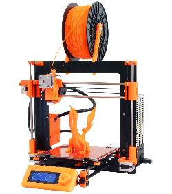 Win A REVIEWED PRUSA MK3 3D PRINTER