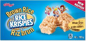 Win a Rice Krispies Prize Pack valued at $250