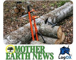 Contest Win A Rugged Logox 3 In 1 Forestry Tool