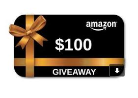 Win a S100 Holiday Amazon.com Gift Card plus Free Ebooks when you Register!
