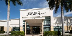 Win a Saks Fifth Avenue Shopping Spree