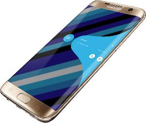 Win a Samsung Galaxy S7 Edge