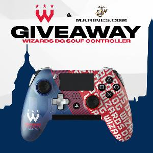 Win a Scuf Gaming Controller!