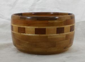 Win a segmented bowl