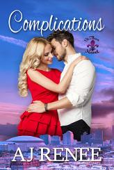Win a signed copy of Complications!